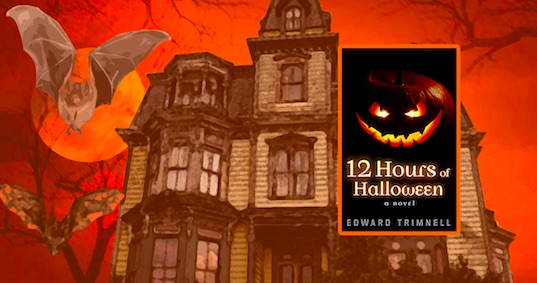12 Hours of Halloween: $0.99 through 10/11
