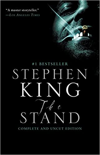 'The Stand': rereading update