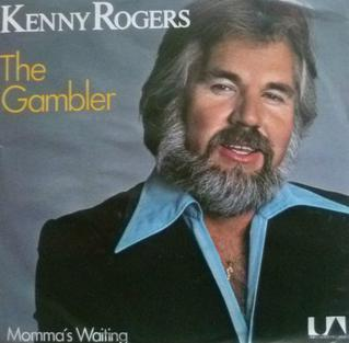 Kenny Rogers 1938 – 2020