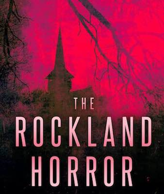 'The Rockland Horror 3' and the Model T