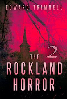Coming soon: 'The Rockland Horror 2'
